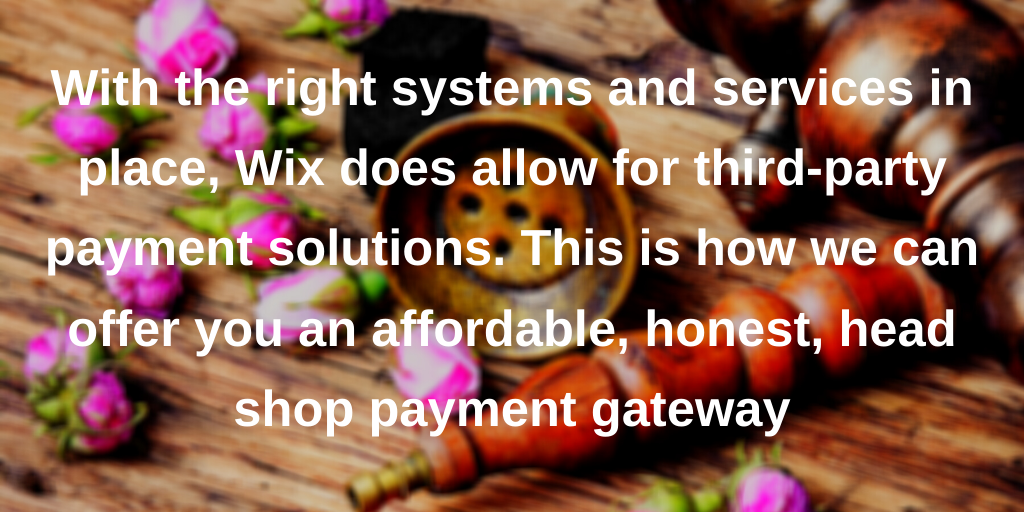 wix headshop Tower Payments Content Image