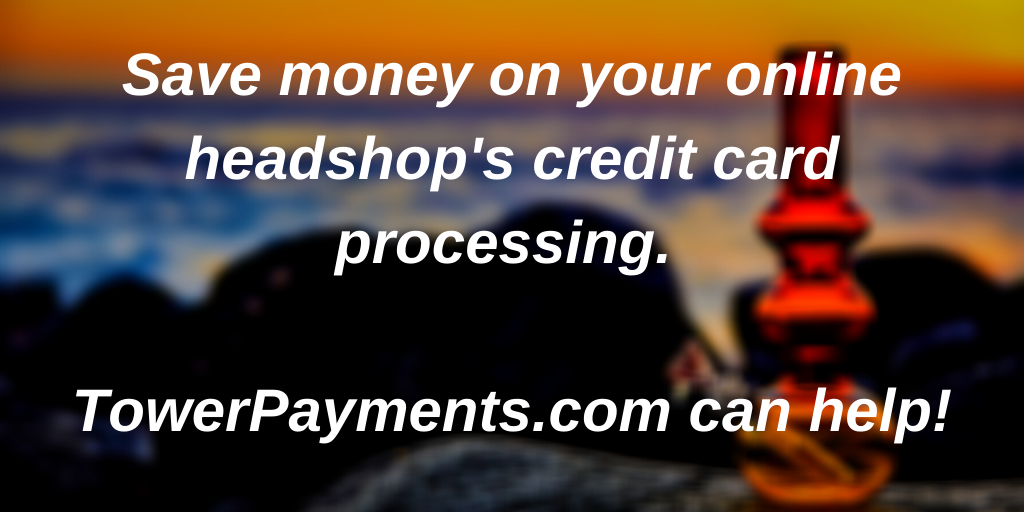 Save money on online headshop credit card processing - Tower Payments Content Image